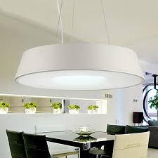 Office Chandelier Modern Simplicity Led Pendant Lights Living Room Bedroom