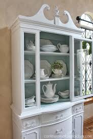 cabinet cool white china cabinet for home china closets glass