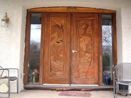 Futuristic Front Door Designs 50 Modern Indian Home Main Design