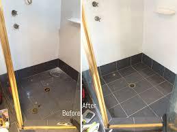 leaking showers sealed bathroom renovations u0026 designs north