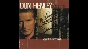 for my wedding don henley tbrb info