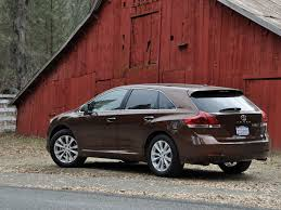 2014 toyota xle review 2014 toyota venza overview cargurus