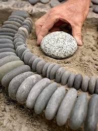 Garden Diy Crafts - garden diy ideas using rocks 5 diy and crafts home best diy ideas