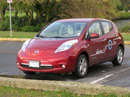 nissan leaf x 2011 file nissan leaf by modo the car coop jpg wikimedia commons