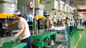 Storeroom Solutions by Industry Crib Sheet China Manufacturing Loses Growth Grip