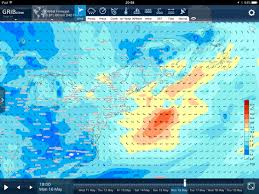 Global Wind Map Theyr Com Home