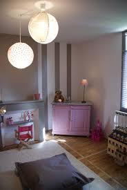 décoration chambre bébé fille et gris idee deco chambre fille et gris