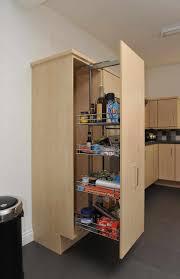 kitchen beautiful tall pantry cabinet white pantry cabinet oak