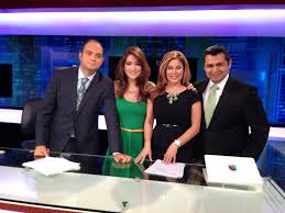 news anchor in la hair hair makeup by mirna for kmex 6 11 news anchors for univision la