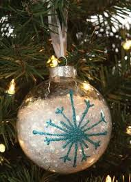 White Christmas Craft Ideas by 9 Best Glitter Glue Projects Images On Pinterest Kids Crafts
