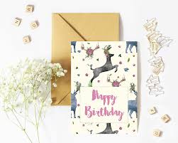happy birthday printable cards cute birthday cards birthday card
