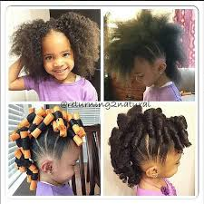 black rod hairstyles for 2015 cute little girl perm rod mohawk hairstyles for my