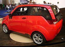 Mahindra Reva E20 Interior Mahindra E2o Wikipedia