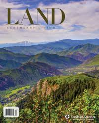 Wt Waggoner Ranch Map Summer 2016 By Land Magazines Issuu