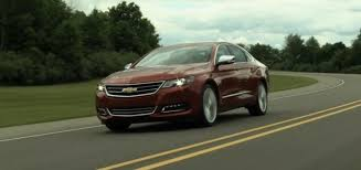 gm releases standard equipment rpo codes for 2014 chevy impala
