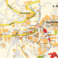 Italy City Map by Map Capri Italy Maps And Directions At Map
