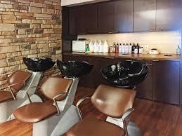 Mens Interior Design Beyond The Basic Barber Shop Louisville Salons For Men
