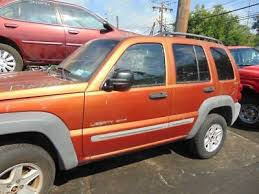 jeep liberty flares used jeep fenders for sale page 13