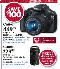 will target sale canon rebel on black friday aafes black friday online deals start times