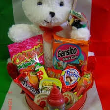 Mexican Gift Basket El Chavo Mexican Products Closed 12 Reviews Grocery 4254