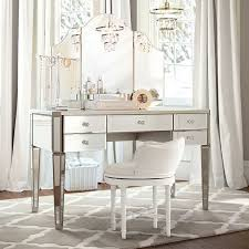 Vanity Desks Zoe Desk Vanity Hutch Pbteen