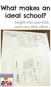 what is writing paper 344 best writing ideas images on pinterest writing ideas what would your kids say the ideal school day is like