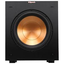 best home theater subwoofer for the money klipsch r10sw 10