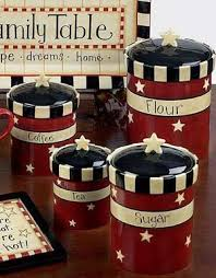 canisters kitchen decor best 25 tea and coffee canisters ideas on tea and
