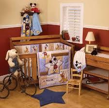 Vintage Mickey Mouse Crib Bedding Crib Bedding Sets For Custom Nursery Neutral