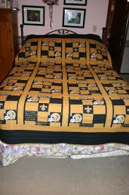 40 best saints quilts images on pinterest new orleans saints