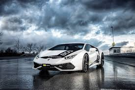 official 805hp supercharged lamborghini huracan by o ct tuning