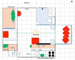 anastasia u0027s 8x12 tiny house design with slide outs