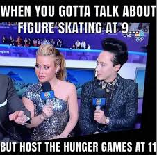 Figure Skating Memes - you might have already seen these winter olympics elsewhere 35