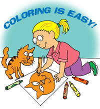 free coloring books