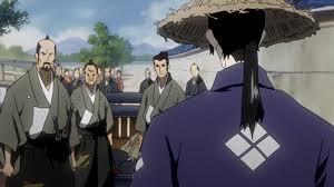 samurai champloo jin respect thread samurai champloo in progress gen