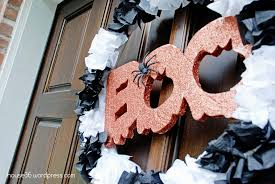 Target Halloween Wreath by Diy Page 2