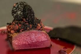Sterne Restaurant Esszimmer Coburg Steaks U0026 Seafood Hotel Goldene Traube