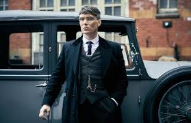 thomas shelby hair was tommy shelby real and who is cillian murphy s character in
