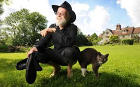 terry pratchett 50 best quotes