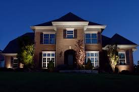 Landscape Lighting St Louis by Dayton Ohio Outdoor Lighting Nitelites