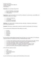 67 best marketing resumes images on pinterest career education