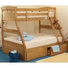 Bunk Beds Wayfaircouk - Short length bunk beds