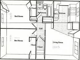 400 Sq Feet by 100 600 Sq Feet Floor Plans 600 Sq Ft 9 Creative