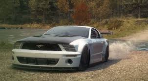 ford mustang gtr ford mustang gt colin mcrae rally and dirt wiki fandom powered