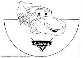 cars 1 dessin ã colorier en ligne