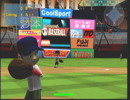 Backyard Baseball Ds Backyard Baseball 2007 Sony Playstation 2 Game