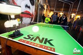 play ping pong sinkponglondon ping club in shoreditch london