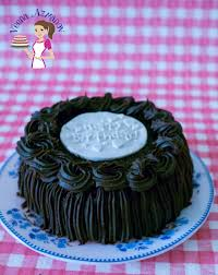 simple moist chocolate cake recipe veena azmanov