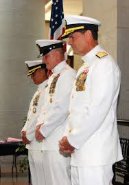 Flag Officer In Command Philippine Navy Cnp Reflects On Cpo Mentoring Leadership Navy Live