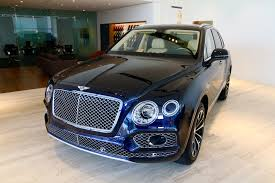 2017 bentley bentayga price 2017 bentley bentayga w12 signature stock 7nc014376 for sale